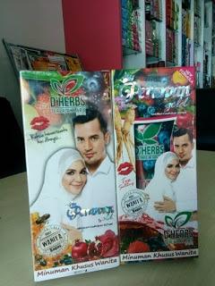 Dherbs Jus Perawan Gold Best Buy Beauty Plaza